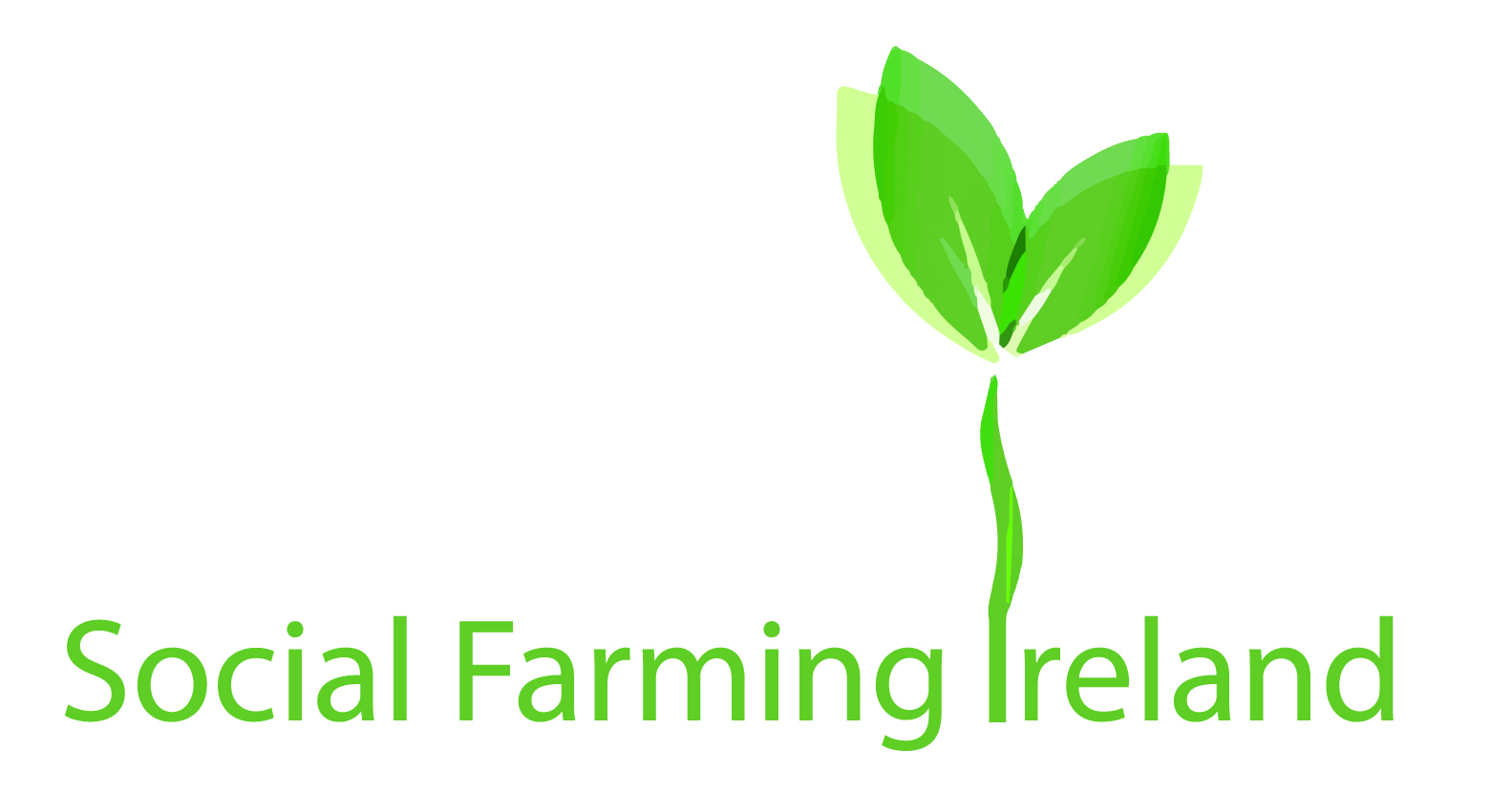 Social Farming Across Boundaries
