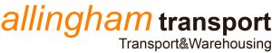 Allingham Transport Logo