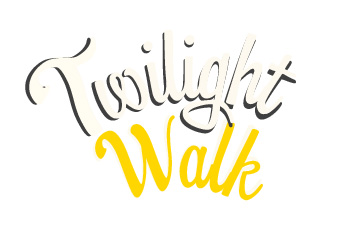 The Marie Curie Twilight Walk 2018